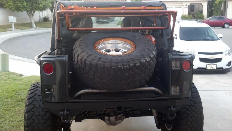 Brut4ce 4dr Build Jeep Wrangler Forum
