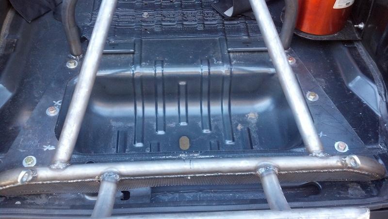 2.5 inch lift / 33 tires? - JKowners.com : Jeep Wrangler