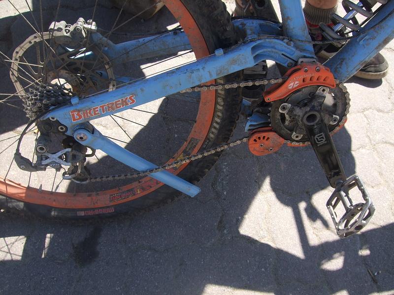 Sunn Bikes Should I Shouldnt I Singletrack Forum