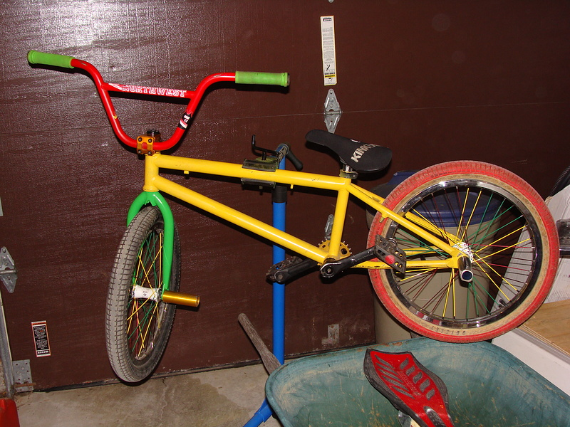 Your Bikes Life. P4pb4999537