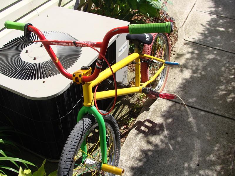 Your Bikes Life. P4pb5159994