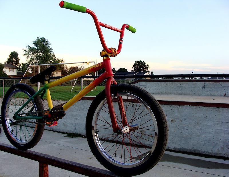Your Bikes Life. P4pb5388540