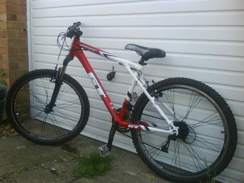 Your Bikes Life. P4pb5479554