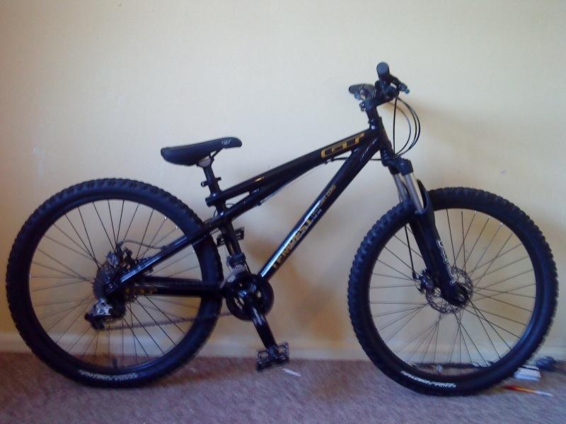 Your Bikes Life. P4pb5479557