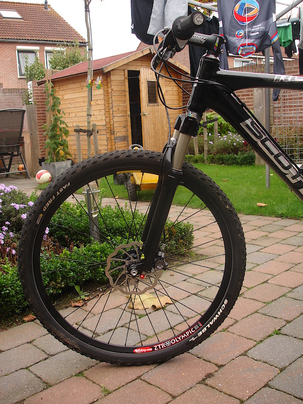 Scott Genius Rc Ltd Mountainbike Nl