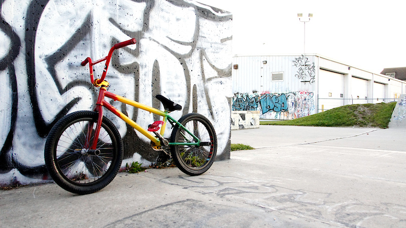 Your Bikes Life. P4pb5833798