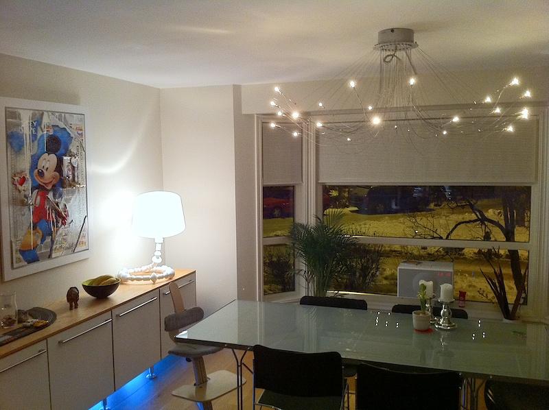 Interi 248 R Tips Til Stilige Lamper Over Spisebord