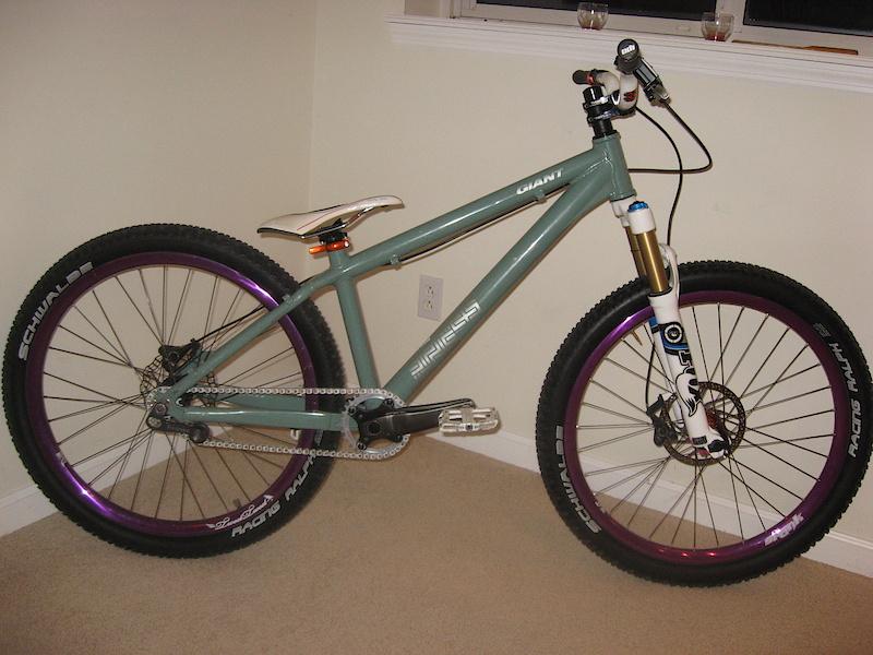Dirt Jump Bike Abc Mtbr Com