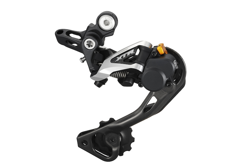 XTR RD-M985 Shadow Plus Rear Derailleur