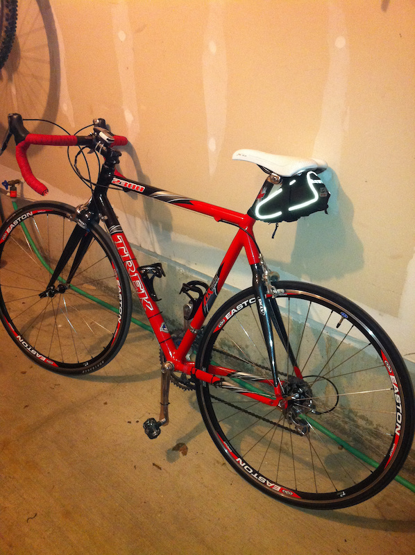 Looking at buying 2005 Trek 2300 56cm - Thoughts? - Bike Forums