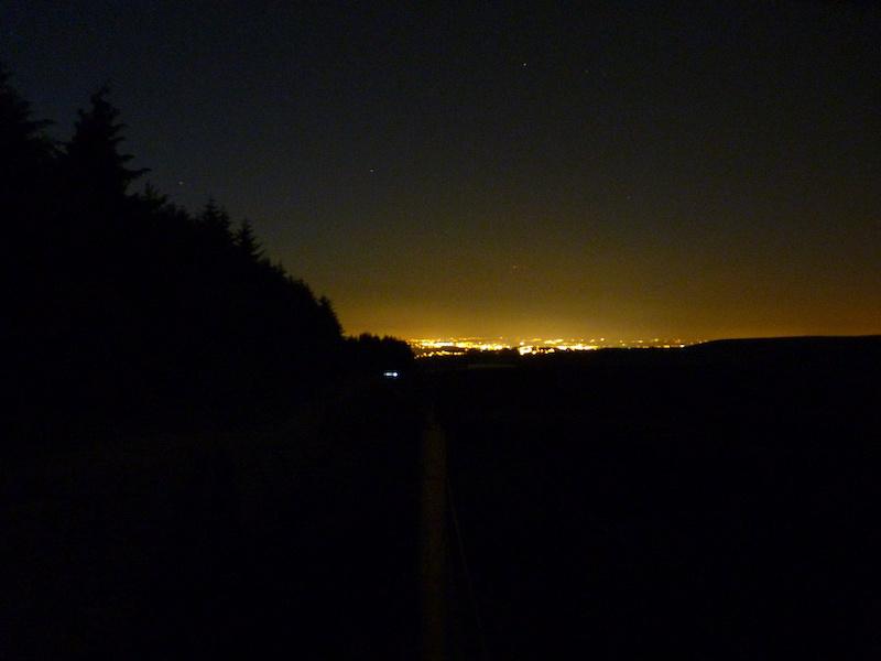 Sheffield Glow