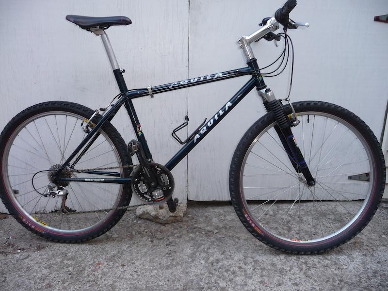 gary fisher aquila any good bike forums rh bikeforums net