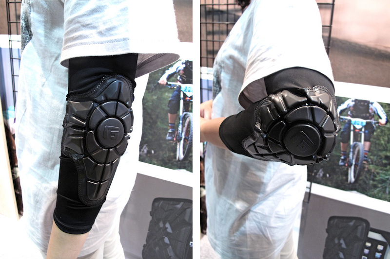 G-Form Elbow Pads P4pb7143223