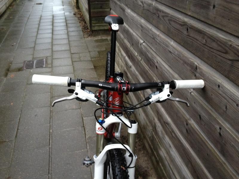 Mountainbike Nl Toon Onderwerp 29er Spectopic