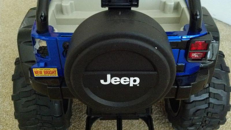 flush mounted rear taillights LED - JKowners.com : Jeep Wrangler JK ...