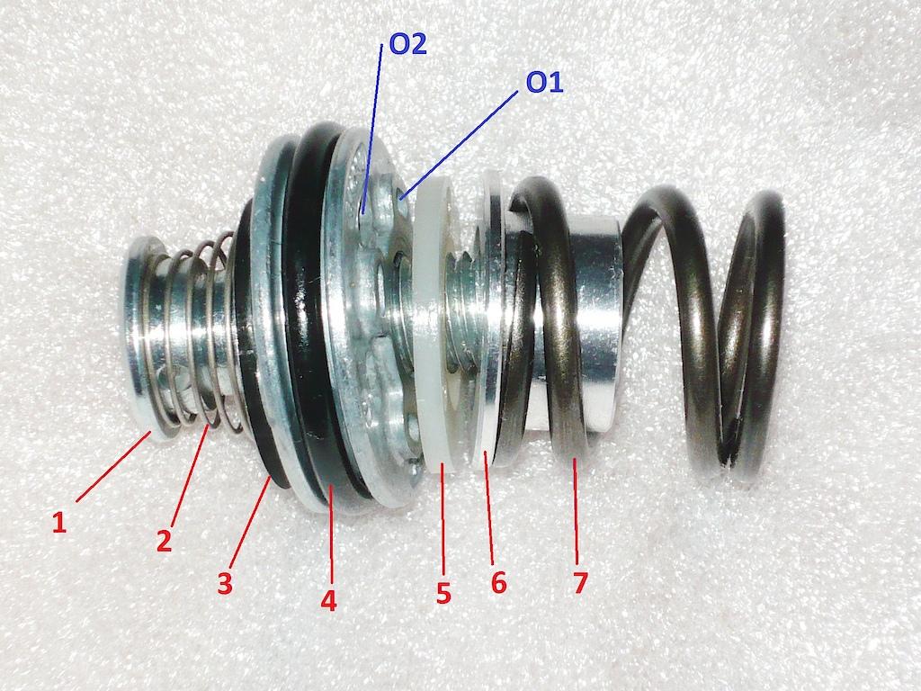 Инструкция вилки маниту никсон для велосипеда