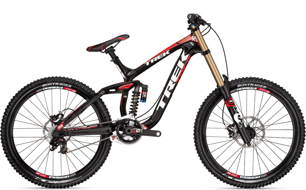 Bicicletas DH de carbono | ForoMTB.com