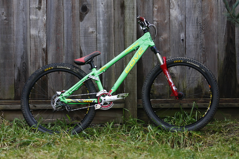 Pinkbike Buy Sell >> 2010 Cove Foreplay Team Edition - Buy & Sell - Mountain ...